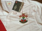 Global Classic Football Shirts | Southampton 2010  Vintage Retro Soccer Jerseys